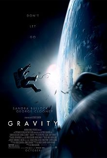 1. Gravity_Poster