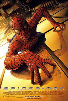 1.SPIDERMAN