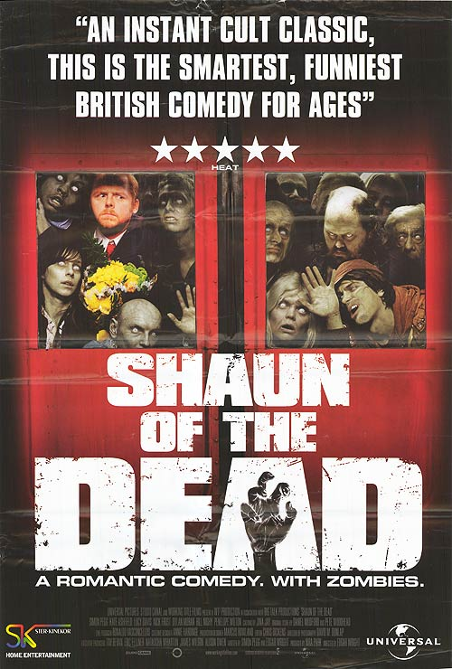 10. SHAWN OF THE DEAD