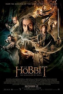 10. The_Hobbit_-_The_Desolation_of_Smaug_theatrical_poster