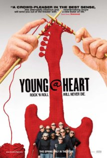 10. YOUNG AT HEART