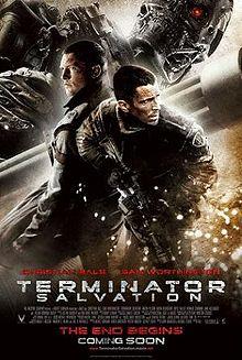 11. 220px-Terminator-salvation-poster