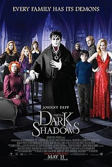 16. 220px-Dark_Shadows_2012_Poster