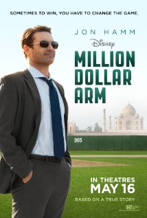 16. million dollar arm