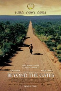 17. BEYOND THE GATES