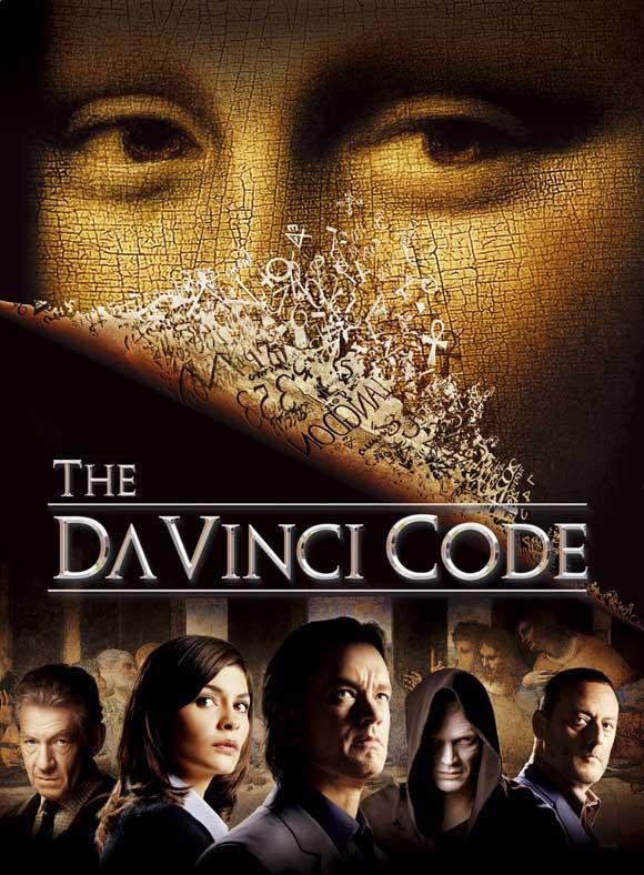 2. Da-Vinci-Code