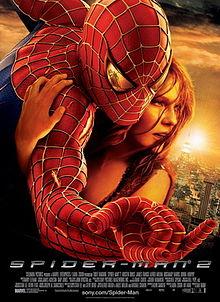 2. Spider-Man_2_Poster