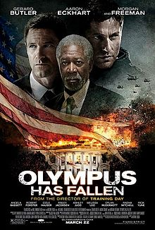 20. 220px-Olympus_Has_Fallen_poster