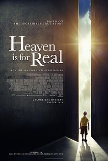 20. Heavenisforrealtheaterposter