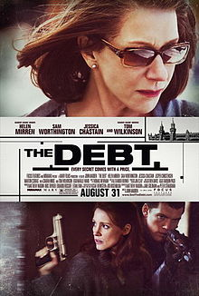 21. 220px-The_Debt_Poster