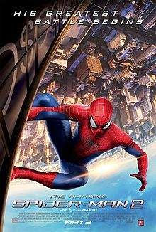 21. The_Amazing_Spiderman_2_poster