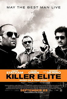 23. 220px-Killer_Elite_Poster