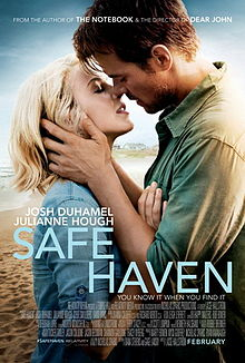 23. 220px-Safe_Haven_Poster