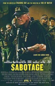 24. Sabotage_(2014_film_poster)