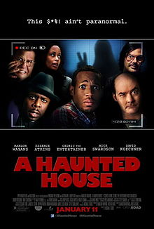 27. 220px-A_Haunted_House_Poster