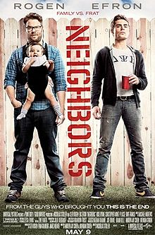 27. Neighbors_(2013)_Poster