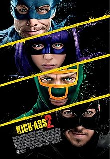 28. 220px-Kick-Ass_2_International_Poster