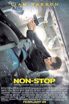 28. Non-Stop2014Poster