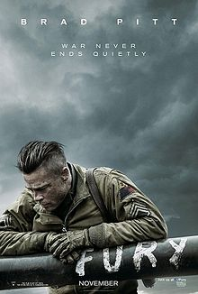 3. Fury_2014_poster