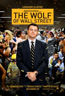 3. wolf of wall st