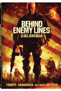 30. BEHIND ENEMY LINES