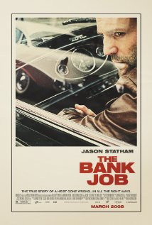 30. THE BANK JOB