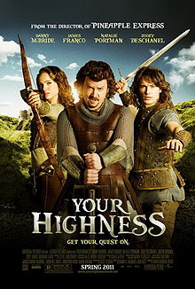 31. 220px-Your_Highness_Poster