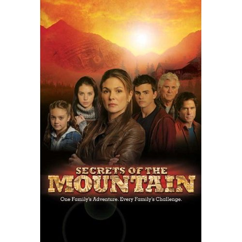 32. secrets of the mountain