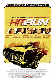 33. 215px-Hit_and_Run_Poster