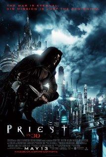 37. PRIEST