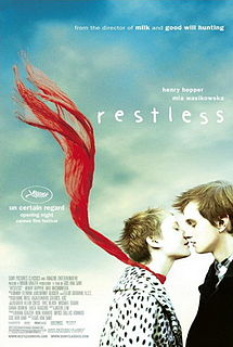 38. 215px-Restless_Poster