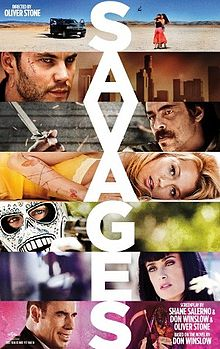 38. 220px-Savages_poster