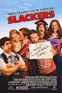 4.SLACKERS