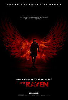 42. 220px-The_Raven_Poster