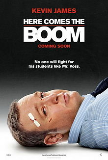 43. 220px-Here_Comes_the_Boom_Poster