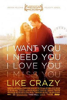 45. 220px-Like_Crazy