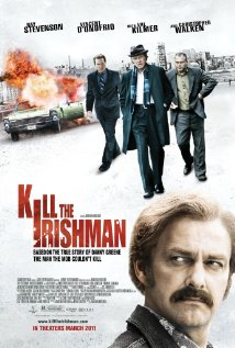 48. kill the irishman