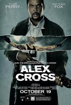 49. 250px-AlexCross2012Poster