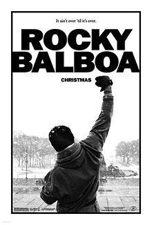 5. ROCKY BALBOA