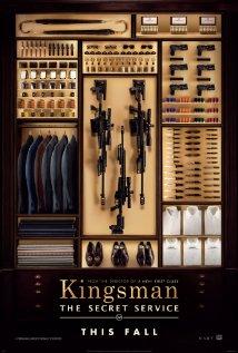 5. kingsman