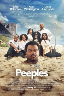55. 220px-Peeples_film_poster