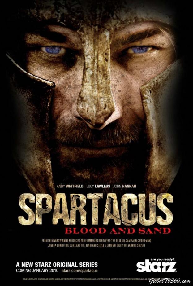 57. Poster-Spartacusveci