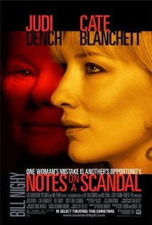 6. NOTES ON A SCANDAL