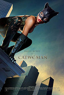 8. 220px-Catwoman_poster
