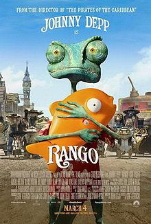 8. 220px-Rango2011Poster