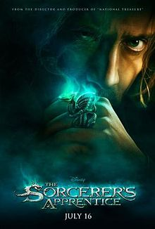 9. 220px-Sorcerers_apprentice_poster