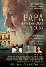 PAPA HEMENWAY