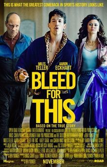 Bleed_For_This_poster