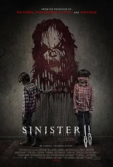 Sinister2Poster