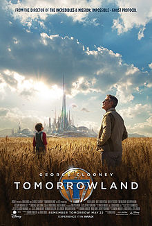 Tomorrowland_poster2015